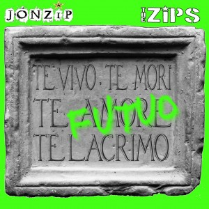 Jonzip & The Zips Tarbeach single
