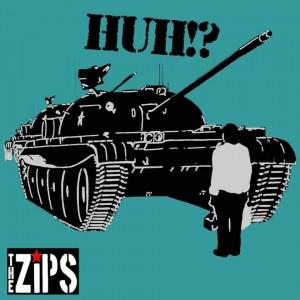 The Zips HUH!?
